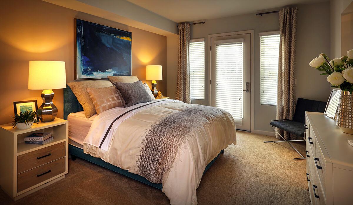 Plan B: Bedroom 2