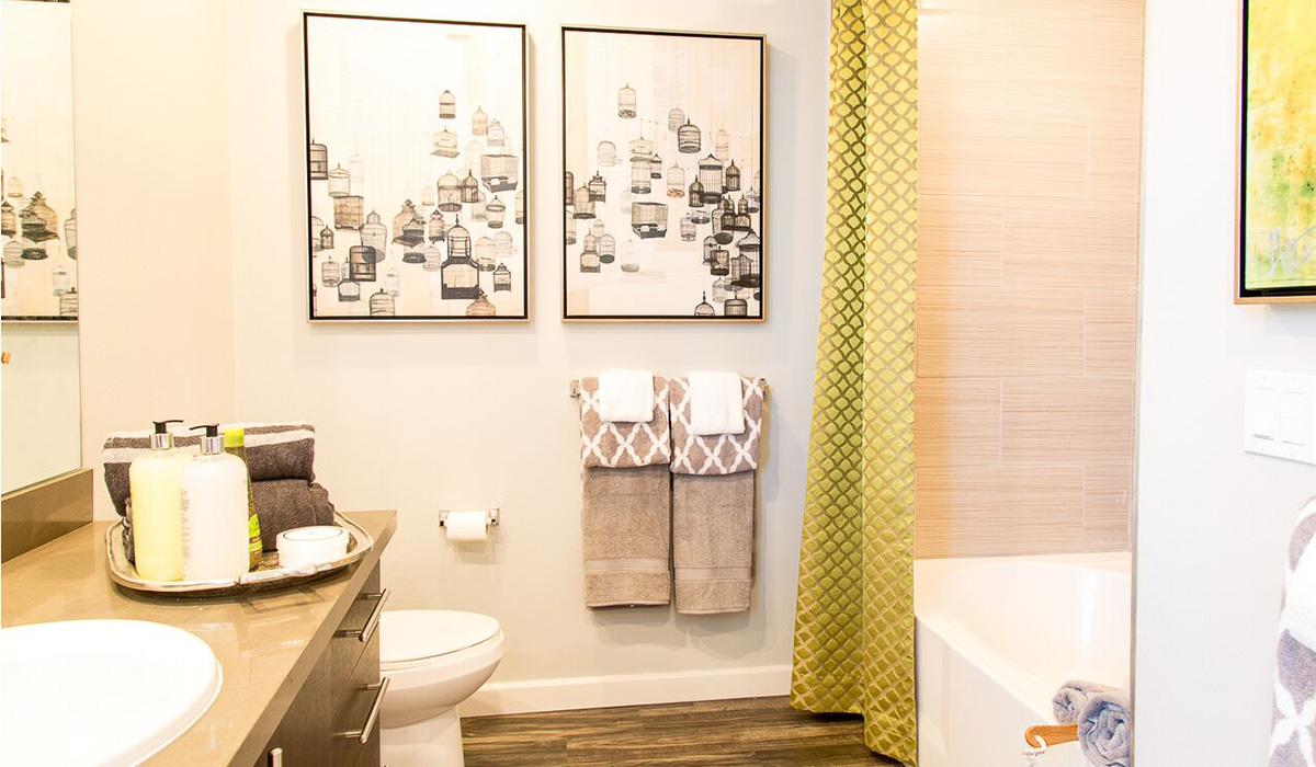 Plan A: Bath